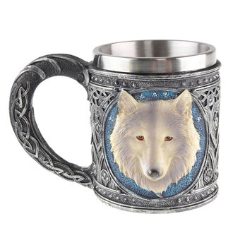 coupe (chope) Loup solitaire, NNM