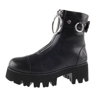chaussures à semelles compensées - BOVVER - DISTURBIA, DISTURBIA