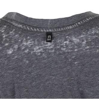 tee-shirt métal pour femmes Bring Me The Horizon - Crooked Young Burnout - ROCK OFF
