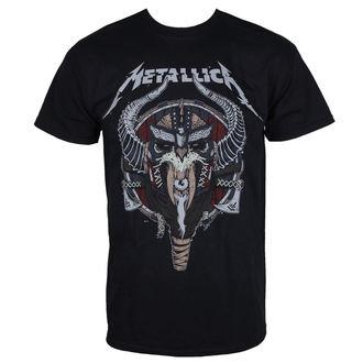 tee-shirt métal pour hommes Metallica - Viking -, Metallica