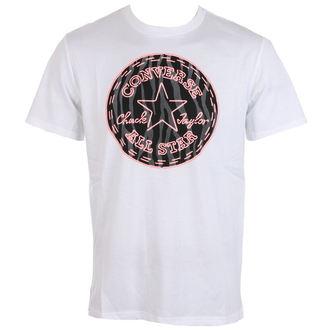 tee-shirt street pour hommes - Neon CP Tiger - CONVERSE, CONVERSE