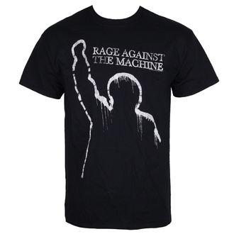 tee-shirt métal pour hommes Rage against the machine - BLACK - LIVE NATION, LIVE NATION, Rage against the machine