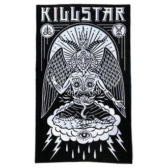 Patch KILLSTAR - In Like Sin Back Patch - Noir - KIL516