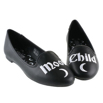 ballerines pour femmes - Moon Child - KILLSTAR