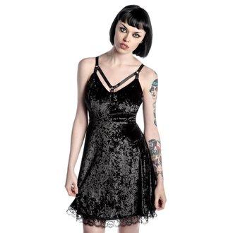 robe femmes KILLSTAR - Adora - Noir, KILLSTAR