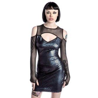 robe femmes KILLSTAR - Felicity - Noir, KILLSTAR