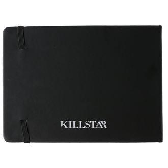 bloc-notes KILLSTAR - Astrology Journal - Noir, KILLSTAR