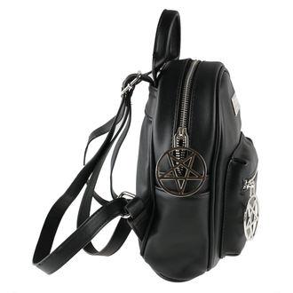 sac à dos KILLSTAR - Darcy - Noir, KILLSTAR