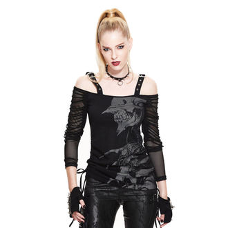 tee-shirt gothic et punk pour hommes - Kraven - DEVIL FASHION, DEVIL FASHION