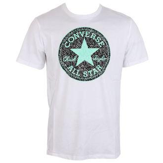 tee-shirt street pour hommes - CP Knit - CONVERSE, CONVERSE