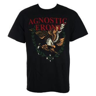 tee-shirt métal pour hommes Agnostic Front - REAPER EAGLE - RAGEWEAR, RAGEWEAR, Agnostic Front