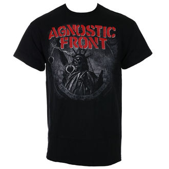 tee-shirt métal pour hommes Agnostic Front - THE AMERICAN DREAM DIED - RAGEWEAR, RAGEWEAR, Agnostic Front