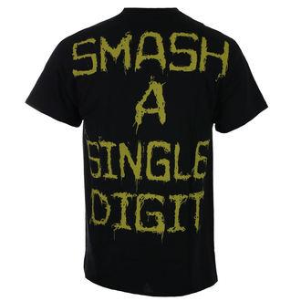 tee-shirt métal pour hommes Napalm Death - CHAOS - RAGEWEAR, RAGEWEAR, Napalm Death