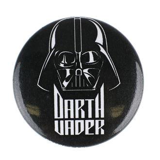 badge Star Wars - Darth Vader - PYRAMID POSTERS, PYRAMID POSTERS