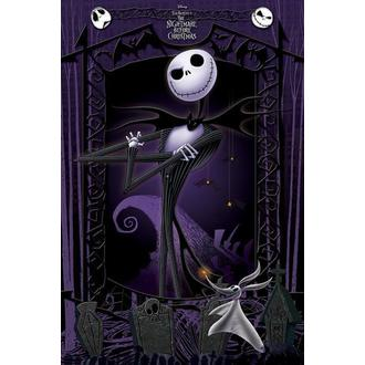 affiche Nightmare Before Christmas - PYRAMID POSTERS, PYRAMID POSTERS