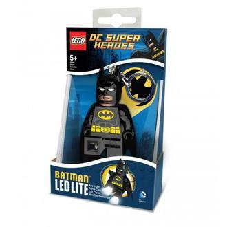 Porté-clés Lego DC Batman