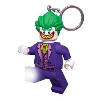 Porte-clés Lego Batman - Joker