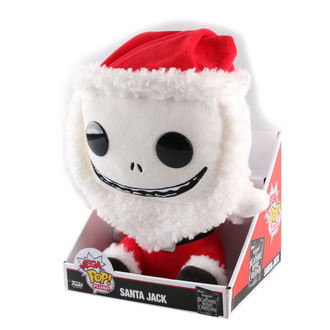 Peluche L'Etrange Noël de M. Jack - Santa, NIGHTMARE BEFORE CHRISTMAS, Nightmare Before Christmas