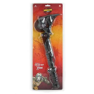 hache Borderlands - Buzz Axe, NNM