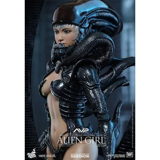 Figurine Alien vs. Predator - Alien Girl, NNM, Alien - Le 8ème passager