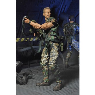 Figurine Alien (Intruder) - Colonial Marines, Alien - Vetřelec