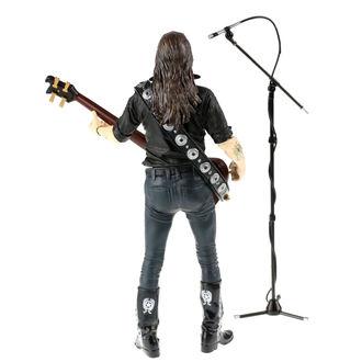Figurine Motörhead - Lemmy Kilmister - Guitare foncée, NNM, Motörhead