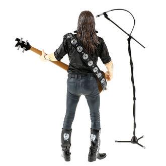 Figurine Motörhead - Lemmy Kilmister - 'Black Pick', Motörhead