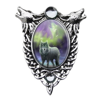collier avec pendentif EASTGATE RESOURCE - Aura Wolf, EASTGATE RESOURCE