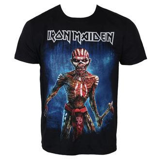 tee-shirt métal pour hommes Iron Maiden - Black - ROCK OFF - IMTEE65MB