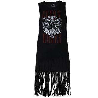 robe femmes Guns N' Roses - AFD - Noir - ROCK OFF, ROCK OFF, Guns N' Roses