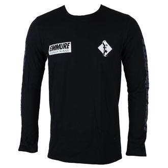 tee-shirt métal pour hommes Emmure - Look at yourself - NUCLEAR BLAST, NUCLEAR BLAST, Emmure