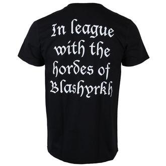 tee-shirt métal pour hommes Immortal - Wrath - NUCLEAR BLAST, NUCLEAR BLAST, Immortal