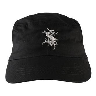 casquette SEPULTURA - Logo - NUCLEAR BLAST, NUCLEAR BLAST, Sepultura