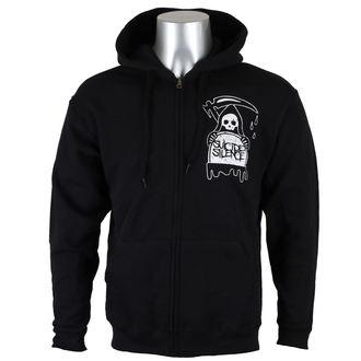 sweat-shirt avec capuche pour hommes Suicide Silence - Hourglass - NUCLEAR BLAST, NUCLEAR BLAST, Suicide Silence