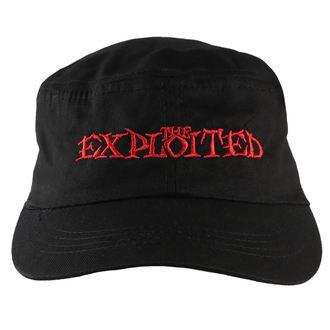 casquette THE EXPLOITED - Logo - NUCLEAR BLAST, NUCLEAR BLAST, Exploited