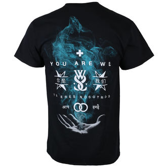 tee-shirt métal pour hommes While She Sleeps - You are we - NUCLEAR BLAST, NUCLEAR BLAST, While She Sleeps