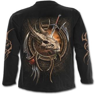 t-shirt pour hommes - CENTAUR SLAYER - SPIRAL, SPIRAL