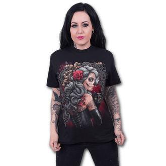 t-shirt pour hommes - DEAD TATTOO - SPIRAL, SPIRAL