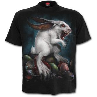 t-shirt pour hommes - RABBIT HOLE - SPIRAL, SPIRAL