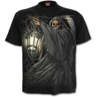 t-shirt pour hommes - DEATH - SPIRAL, SPIRAL