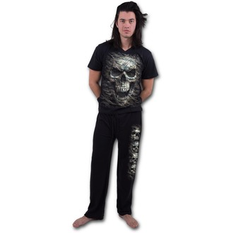 pyjama hommes SPIRAL - CAMO-SKULL, SPIRAL