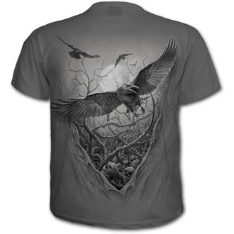 t-shirt pour hommes - ROOTS OF HELL - SPIRAL, SPIRAL