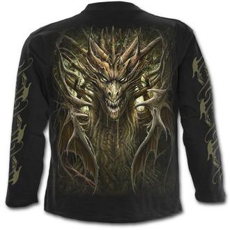 t-shirt pour hommes - DRAGON FOREST - SPIRAL, SPIRAL
