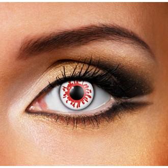 lentilles de contact  BLOOD SPLAT - EDIT, EDIT