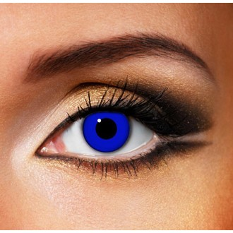 lentilles de contact ROYAL BLUE  - EDIT, EDIT