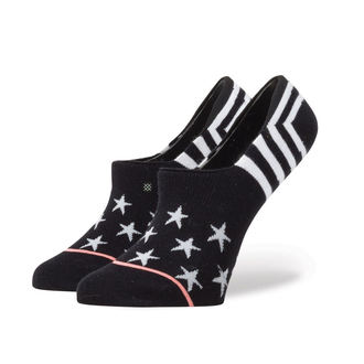 chaussettes POSITION HEYOO - 2 BLACK