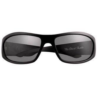 lunettes de soleil HYRAW - Ghost inside Mat, HYRAW