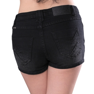 short femmes HYRAW - REVERS, HYRAW