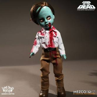 Poupée Dawn of the Dead - Plaid shirt zombie - Living Dead Dolls, LIVING DEAD DOLLS