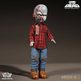 poupée Dawn of the Dead - Flybiy zombie - Living Dead Dolls, LIVING DEAD DOLLS
